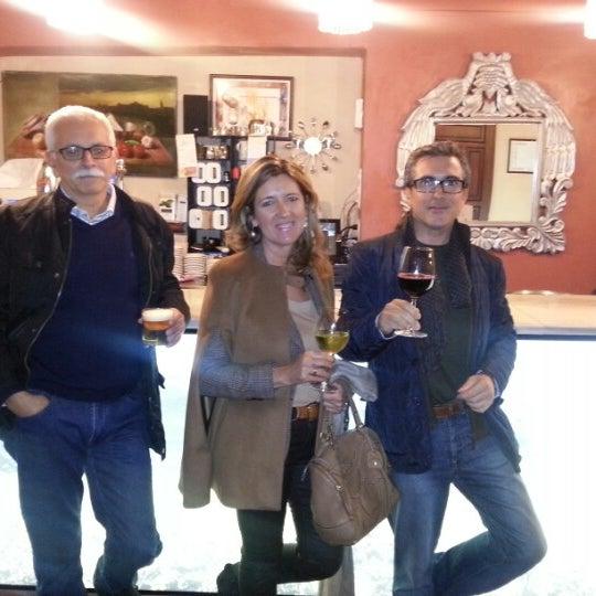 Foto tomada en Taberna El Nº 10 por Paco M. el 11/24/2012