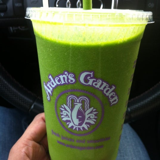 Photos at Arden\'s Garden - Juice Bar in East Point