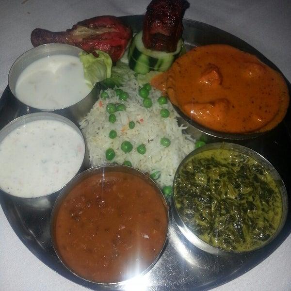 Authentic Indian Restaurant Houston