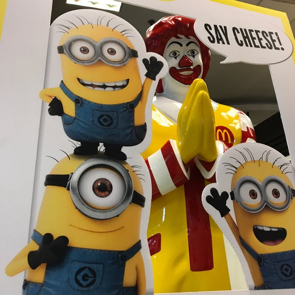 Photo taken at McDonald's by Vegaz G. on 6/18/2017