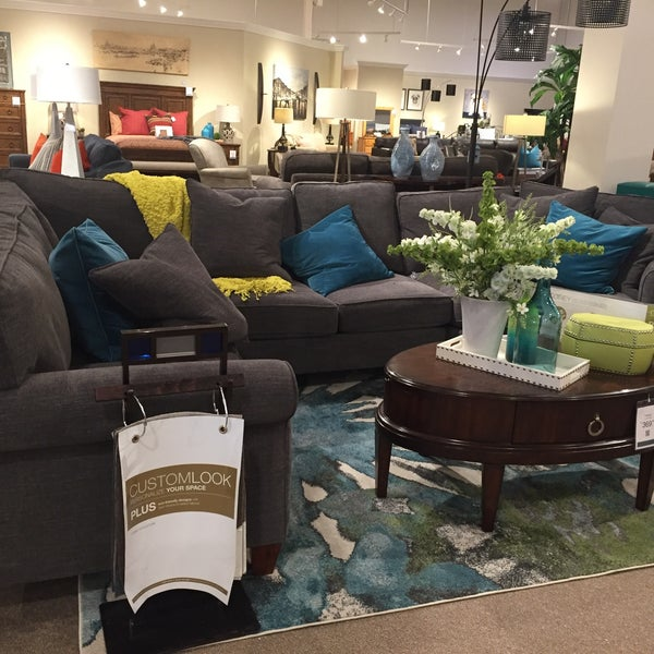 Havertys Furniture Furniture Home Store In Columbia