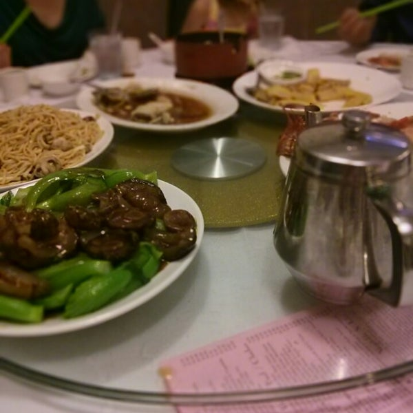 Delicious Chinese Food Sacramento