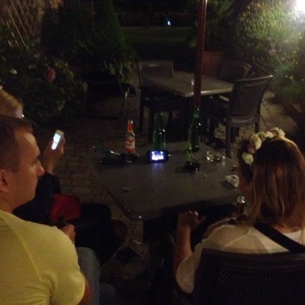 Foto scattata a Hotel Riviera Blu da Anton K. il 8/24/2014