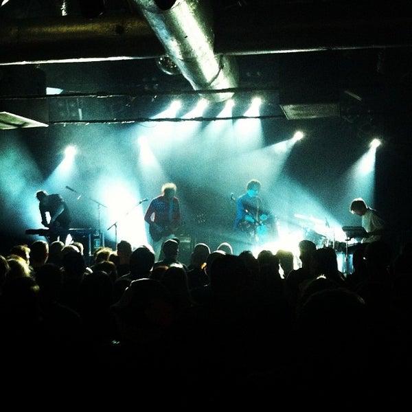 Photo taken at KB, Kulturbolaget by Viktor A. on 12/20/2013