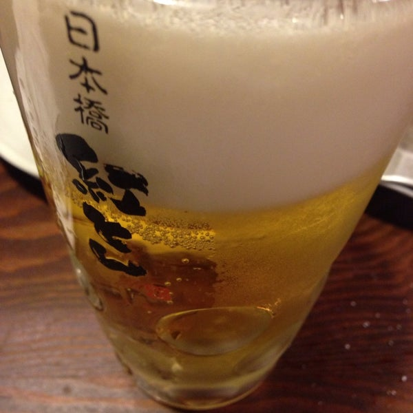 Photo taken at 日本橋 紅とん 池袋ビックリガード店 by 53bit on 8/16/2013
