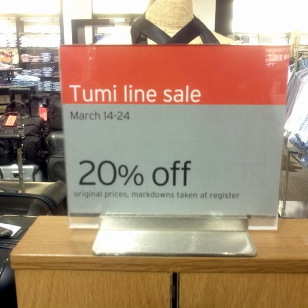 Photo taken at Nordstrom Galleria Dallas by Kerry T. on 3/23/2013