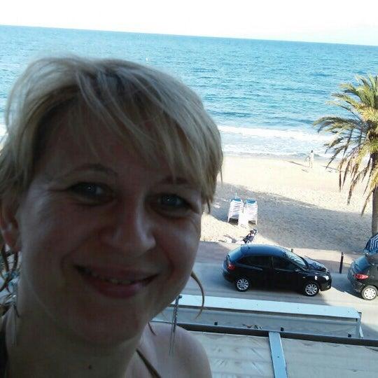 Foto tomada en Hotel Allon por Ліліан Е. el 6/14/2015