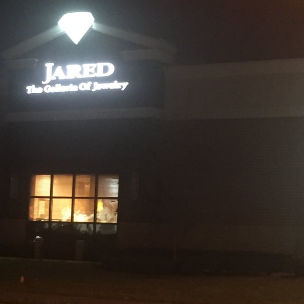 Jared The Galleria of Jewelry Jewelry Store in Stuart