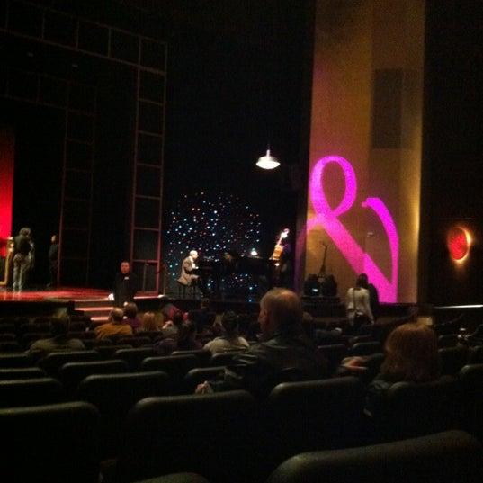 Foto tomada en Penn & Teller Theater por Glenda G. el 1/13/2013