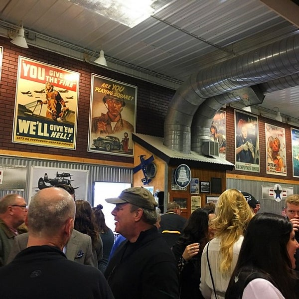 Photo taken at War Horse Brewery by Bill S. on 11/5/2016