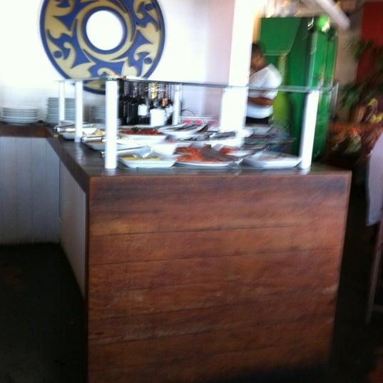 Foto scattata a Nativo Bar e Restaurante da Neto P. il 2/20/2012