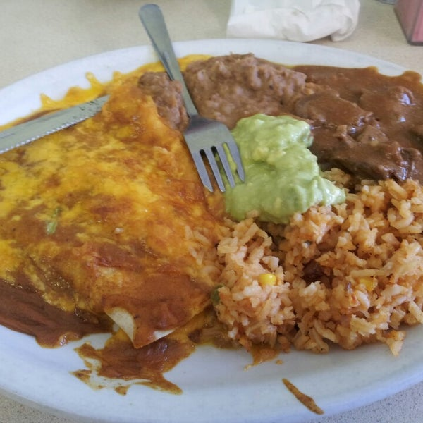 Mexican Food Rockport Tx