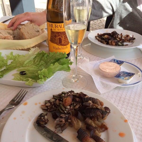 Foto tirada no(a) Restaurante Filipe por Luis M. em 2/22/2014