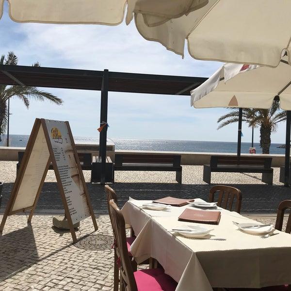 Foto tirada no(a) Restaurante Filipe por Luis M. em 10/1/2017