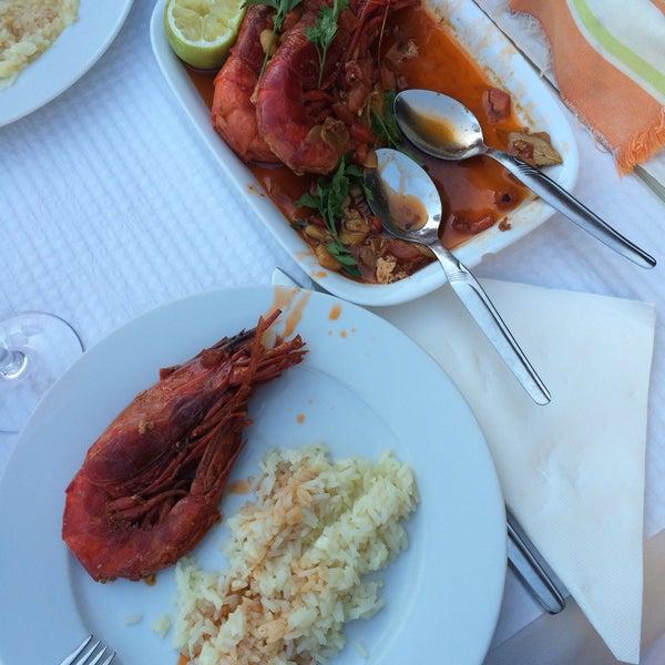 Foto tirada no(a) Restaurante Filipe por Luis M. em 7/16/2016