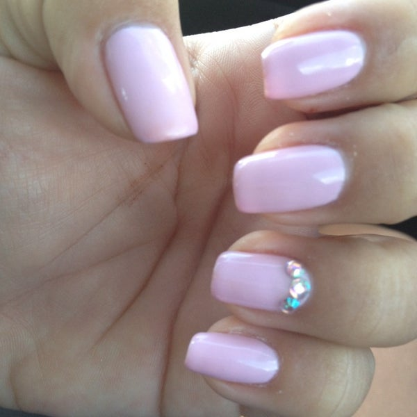 The Nail Lounge - 8 tips from 78 visitors
