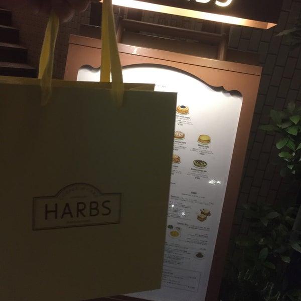 7/12/2016にsyo k.がHARBS ハーブス 栄本店で撮った写真