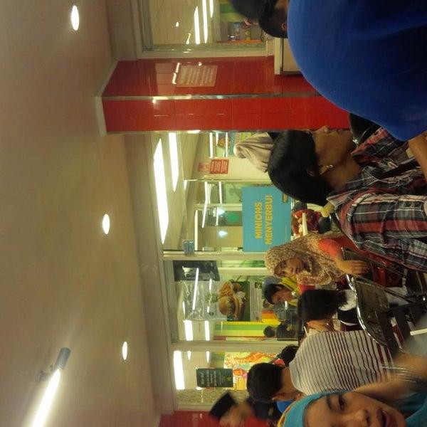 Photo taken at McDonald's by Ajeng J. on 7/5/2015
