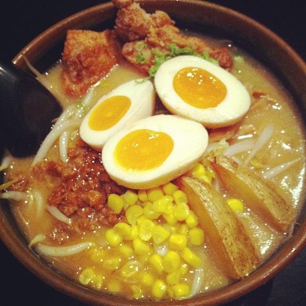 Best Quick Food East Village