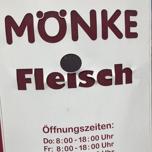 Mönke Fleisch - 10 Besucher