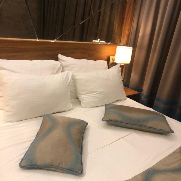 6/11/2018 tarihinde . ..ziyaretçi tarafından Hotel Artur'de çekilen fotoğraf