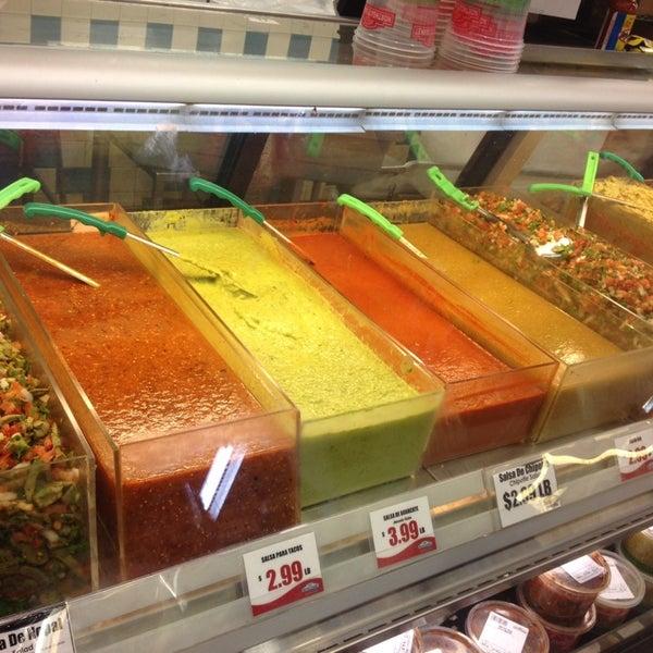 Photo taken at Northgate Gonzalez Markets by Ruben on 11/25/2013