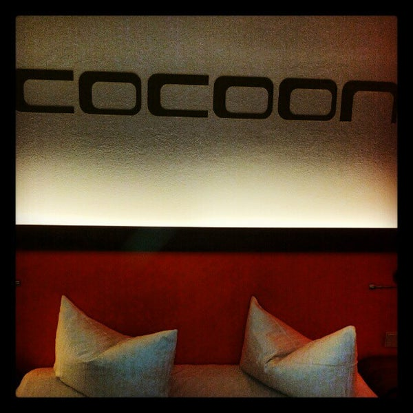 cocoon sendlinger tor hotel in ludwigsvorstadt. Black Bedroom Furniture Sets. Home Design Ideas