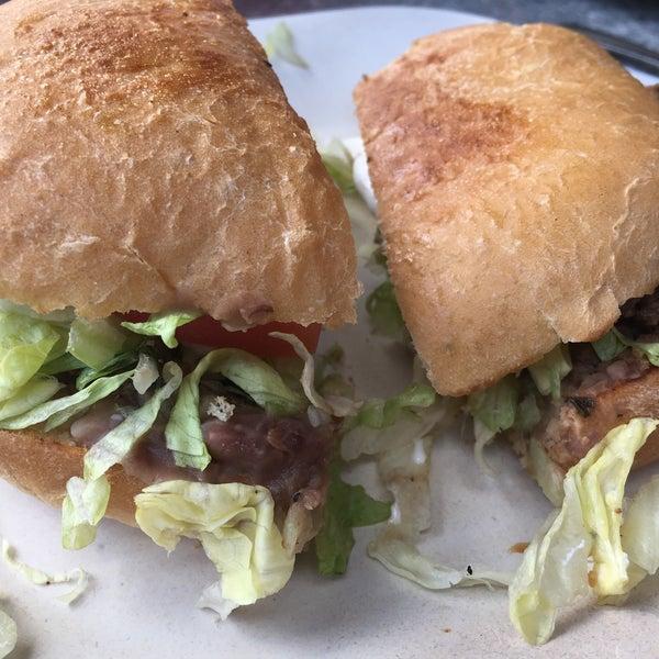 Photo taken at Tia Cori's Tacos by Joe C. on 4/24/2017