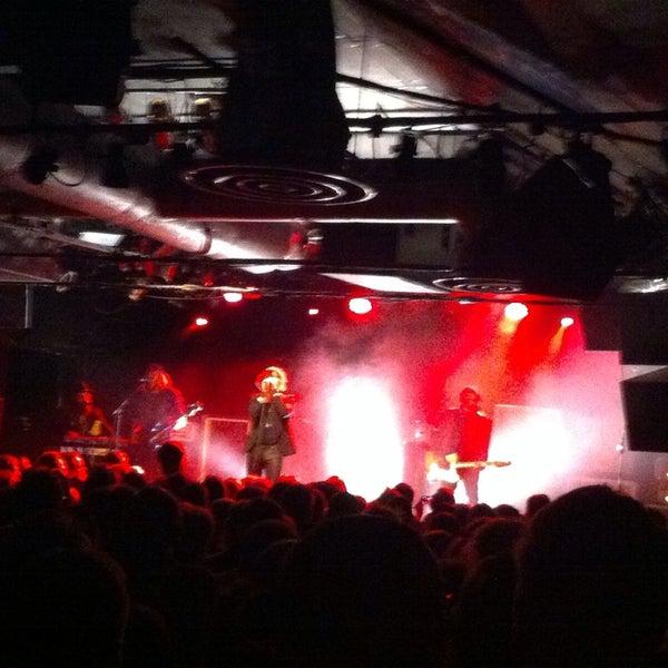Photo taken at KB, Kulturbolaget by Göran S. on 11/19/2014