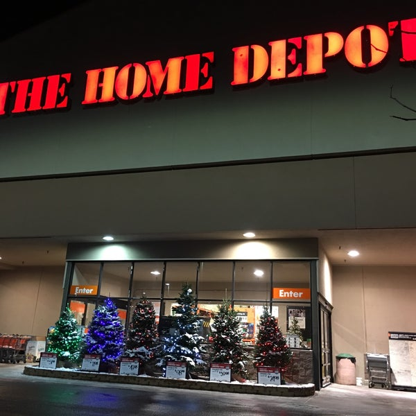 The Home Depot - Hardware Store in Lone Tree