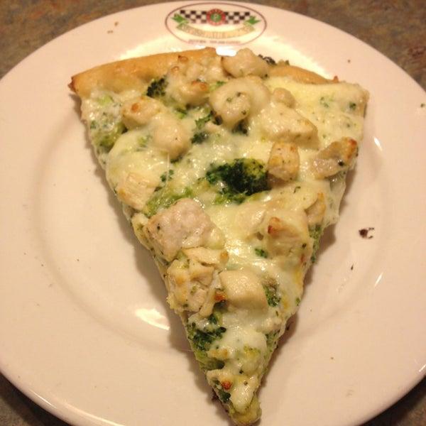Passariello S Pizzeria Italian Kitchen Voorhees Township Nj
