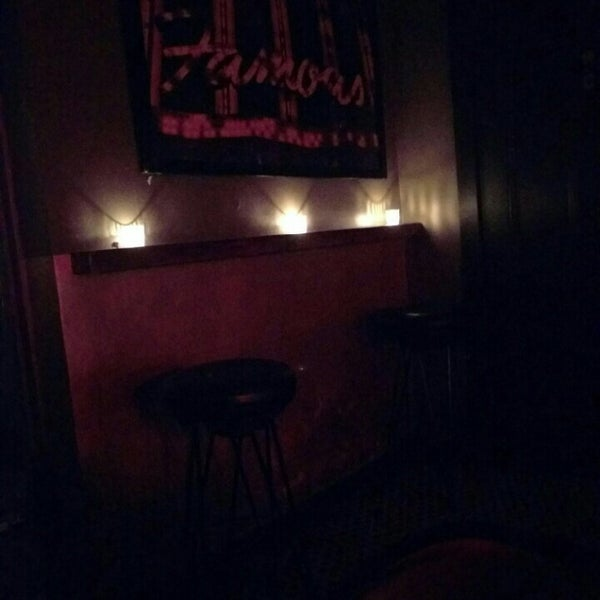 Photo taken at Bar Chord by RemyD . on 9/21/2016
