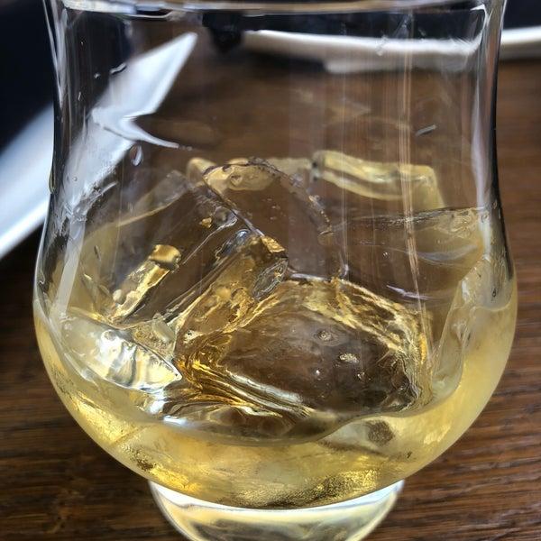 Photo taken at Parallel Wine Bistro by Scott S. on 7/13/2018