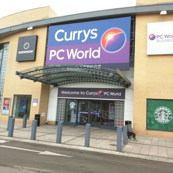 Currys Pc World Google Home