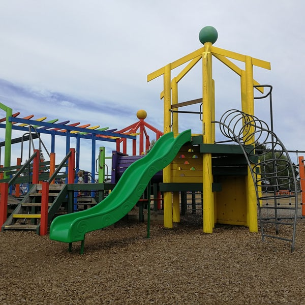 Denver Levins: Levin Adventure Park
