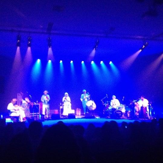 Foto tirada no(a) Museu Afrobrasil por Karina C. em 11/9/2012