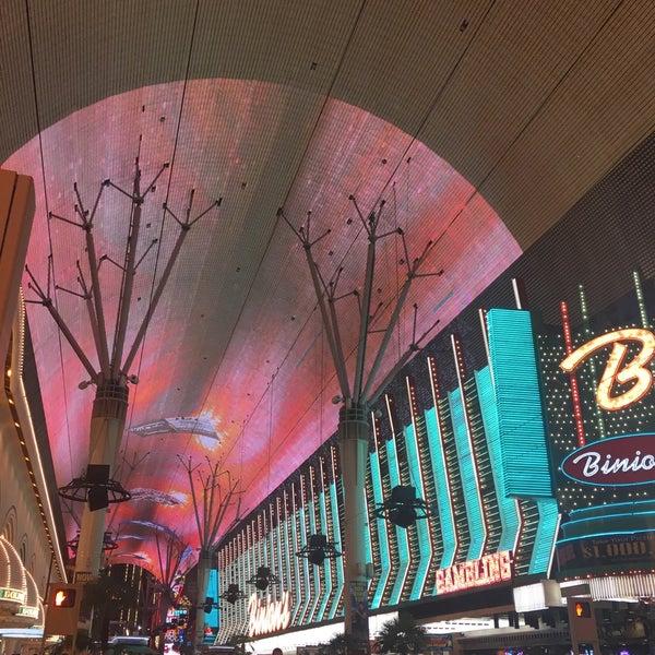 Photo taken at Downtown Las Vegas by Randi W. on 6/4/2017