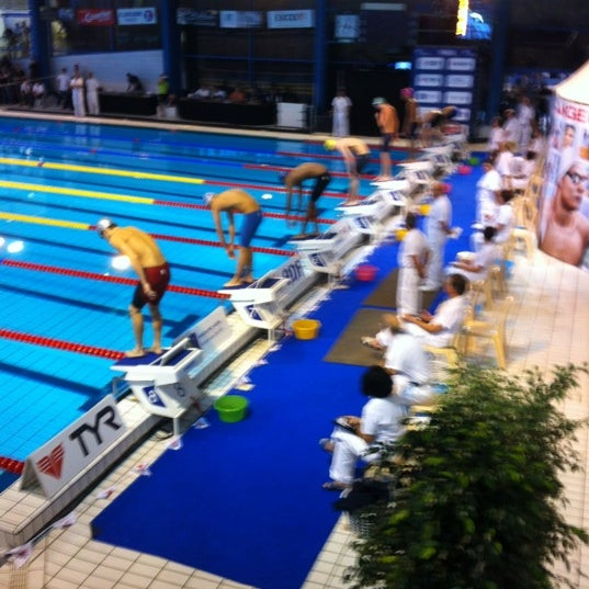 Piscine jean bouin saint l onard 5 tips from 77 visitors for Piscine jean bouin st quentin