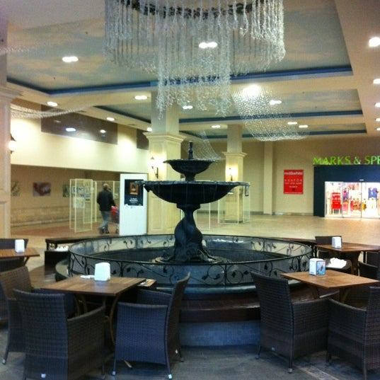 Photo taken at Bilkent Center by Levent B. on 11/11/2012