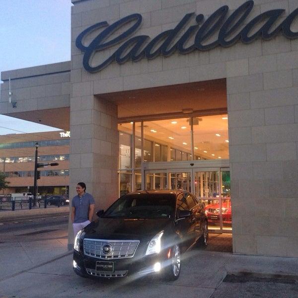 Auto Dealership In Houston