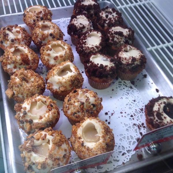 Gluten Free Ice Cream Cake Nyc