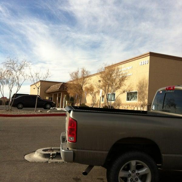 Denver Human Services: New Mexico Human Services Department