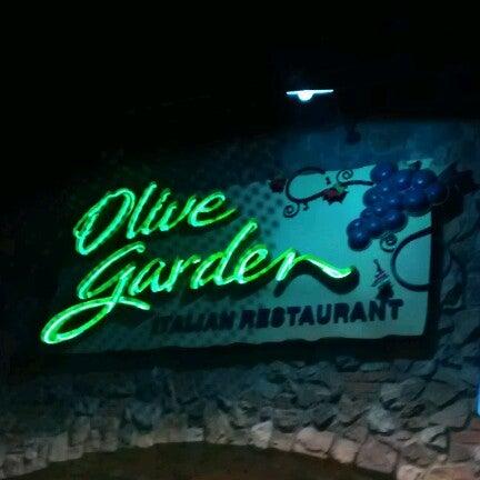 Olive Garden - Beachwood, OH