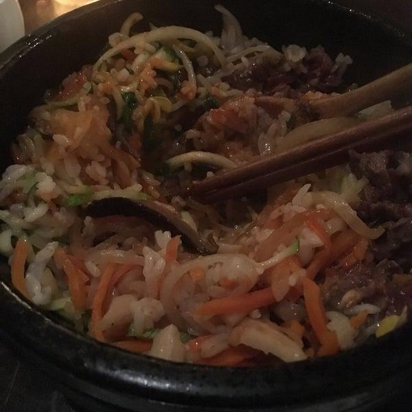 10/9/2016에 pho r.님이 Kori Restaurant and Bar에서 찍은 사진