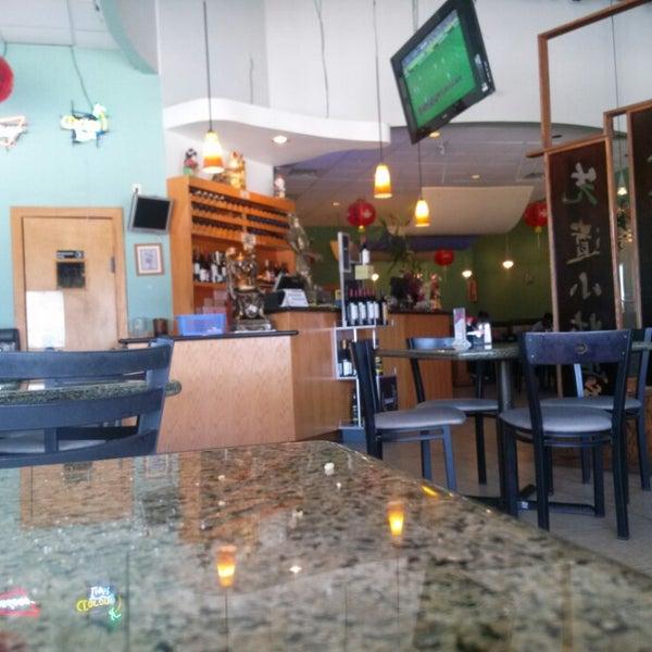 Green Garden Chinese Restaurant In Cypress