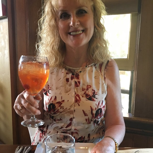 Photo taken at Alley House Grille by Jane H. on 6/24/2017