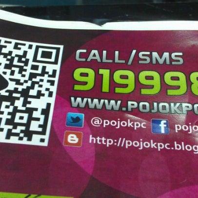 9/24/2012にPinpin M.がPojok PC Ramai mallで撮った写真