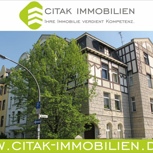 Citak Immobilien citak immobilien estate office in nippes