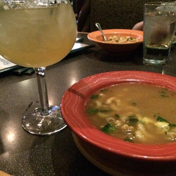Foto tomada en El Burrito por Andrea D. el 1/17/2015