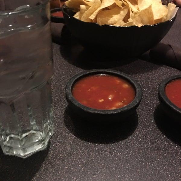 Foto tomada en El Burrito por Andrea D. el 5/4/2016